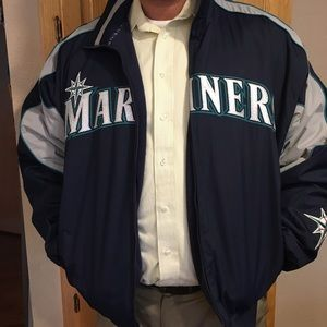 Seattle Mariners men's jacket